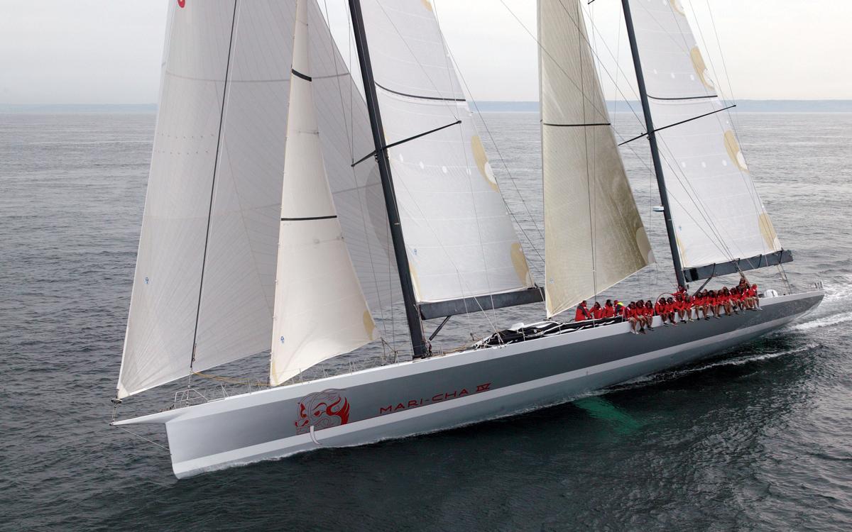 Philippe Briand | L'homme dont les créations ont lancé plus de 12000 yachts