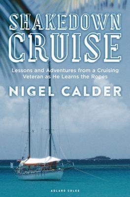 caribbean-nigel-calder-Shakedown-Cruise-book-cover