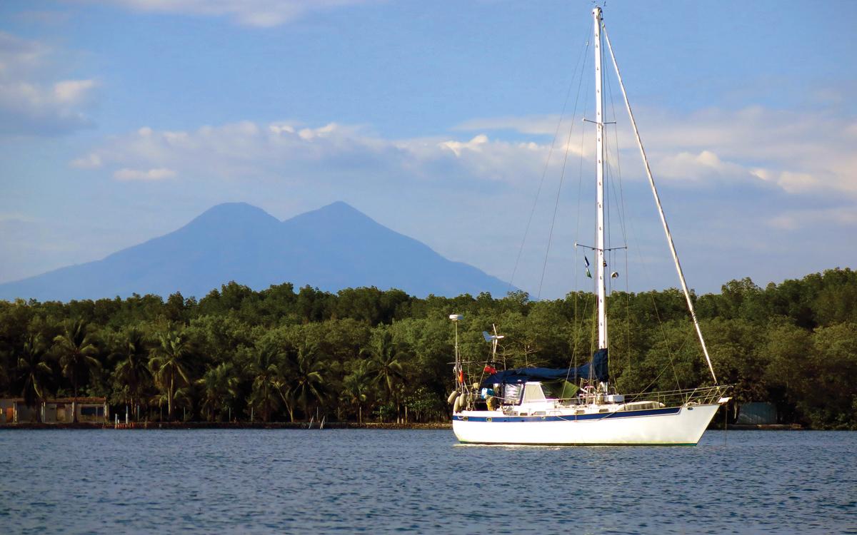 Sailing El Salvador: Captivating landscapes make this a must-see destination