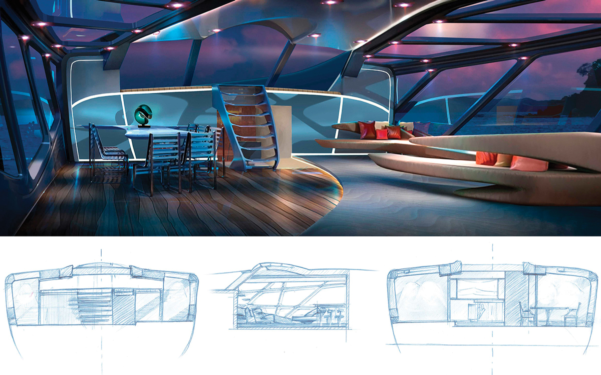 sailing-superyacht-concepts-Dykstra-Naval-Architects-exo-saloon