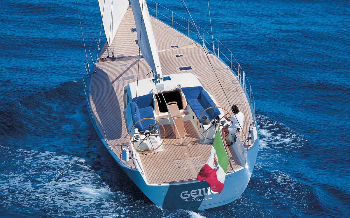 yacht-designer-luca-bassani-Wally-24m-1995-Genie-of-the-Lamp-credit-Guido-Grugnola