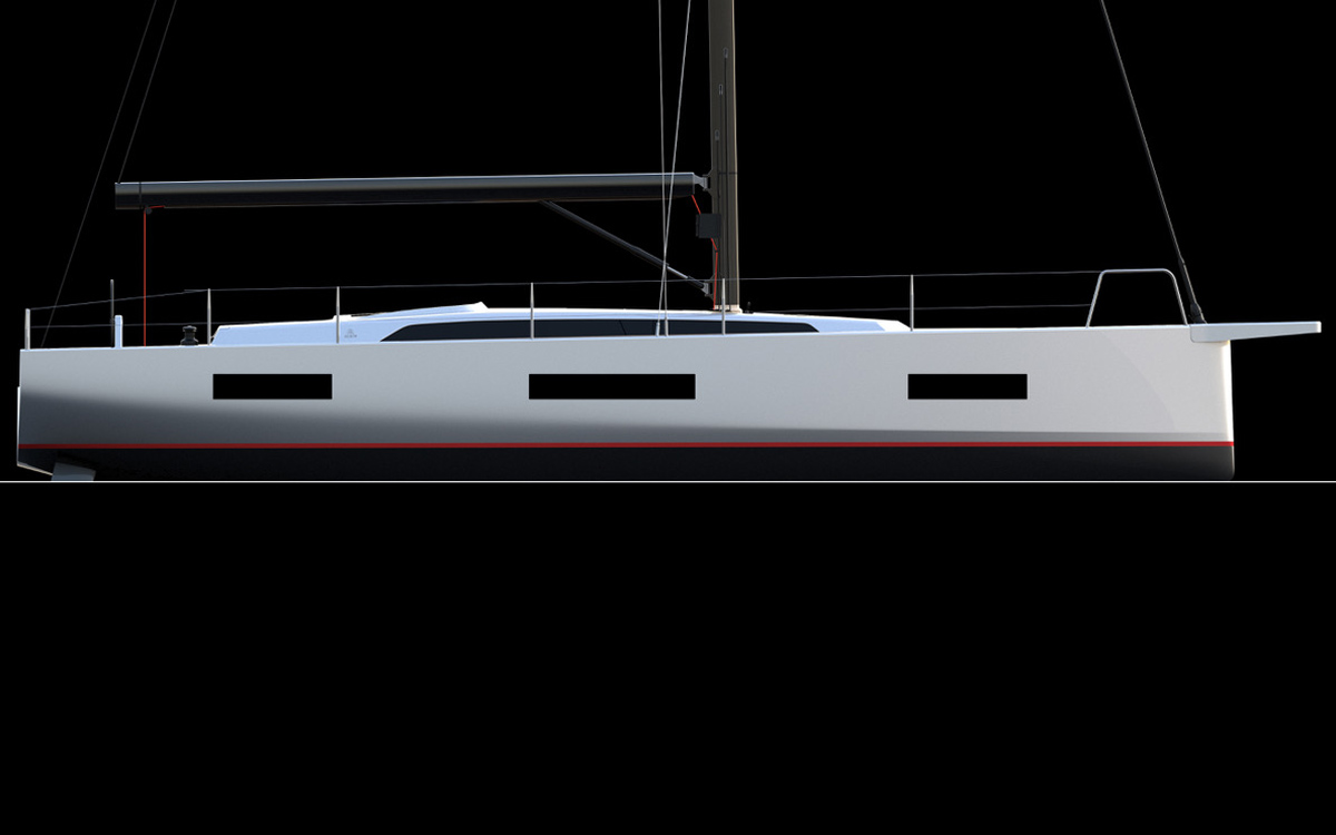 Solaris-40-new-yachts-side-view