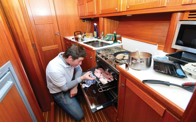 With the advances in induction cooking technology, cooking with gas could become a thing of the past