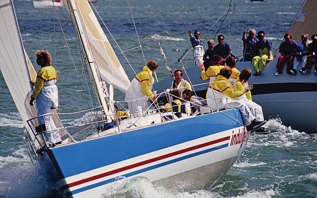 Eddie-Warden-Owen-RORC-CEO-interview-1989-Admirals-Cup-Indulgence-credit-Rick-Tomlinson
