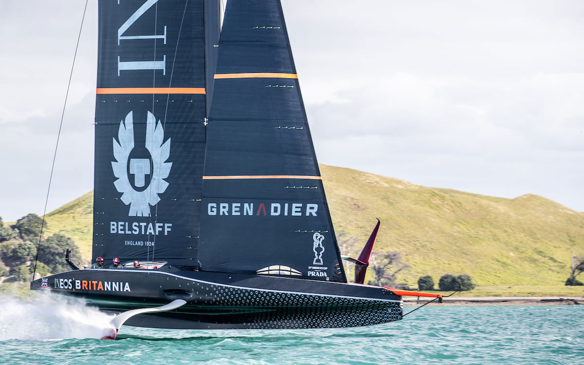americas-cup-world-series-auckland-ineos-team-uk-training-credit-facebook