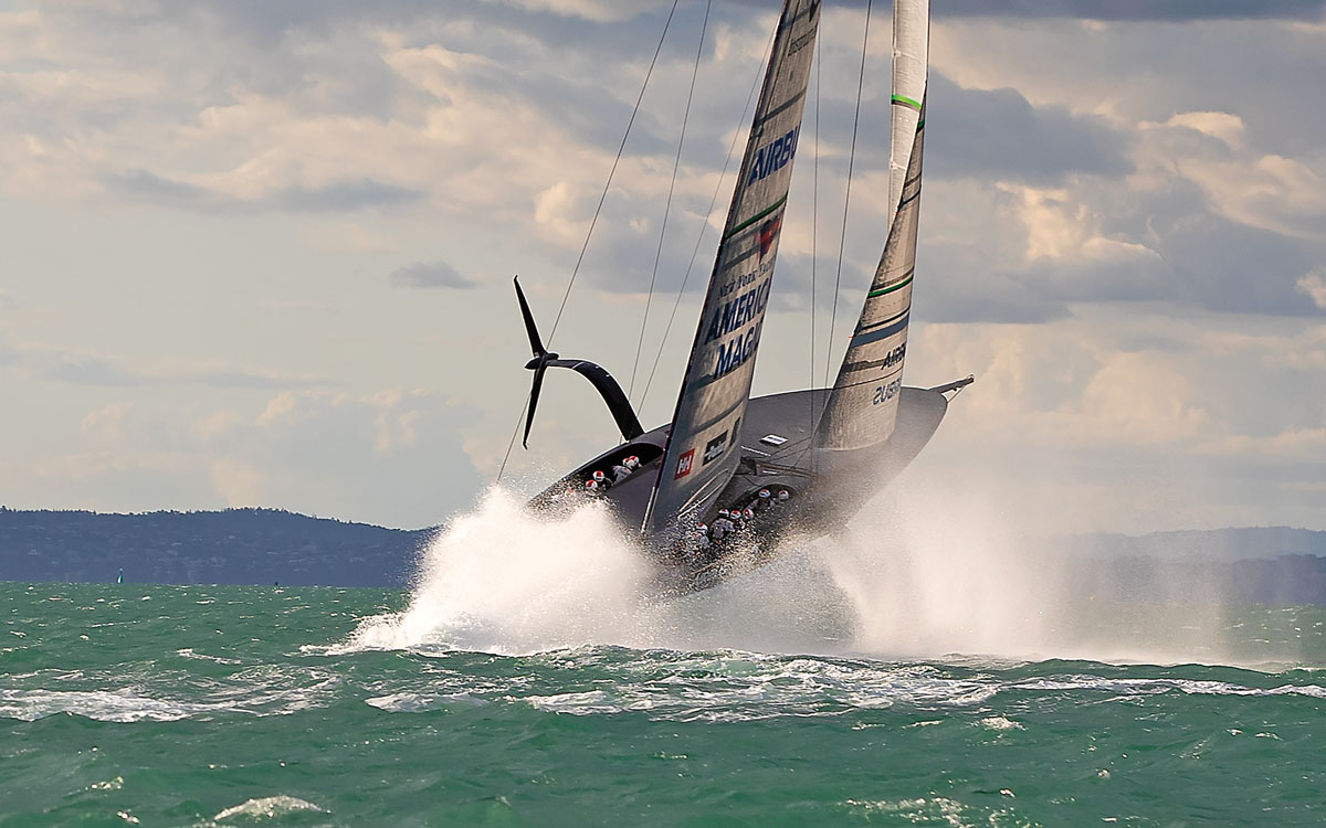 americas-cup-world-series-contenders-american-magic-patriot-credit-Will-Ricketson