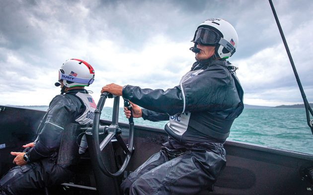 americas-cup-world-series-contenders-american-magic-patriot-crew-credit-Will-Ricketson