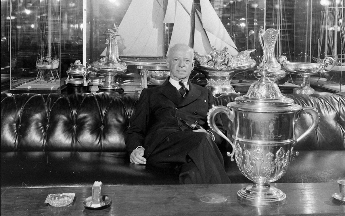 c-sherman-hoyt-memoirs-yankee-yachtsman-americas-cup-credit-Nina-Leen-Time-Life-Pictures-Getty