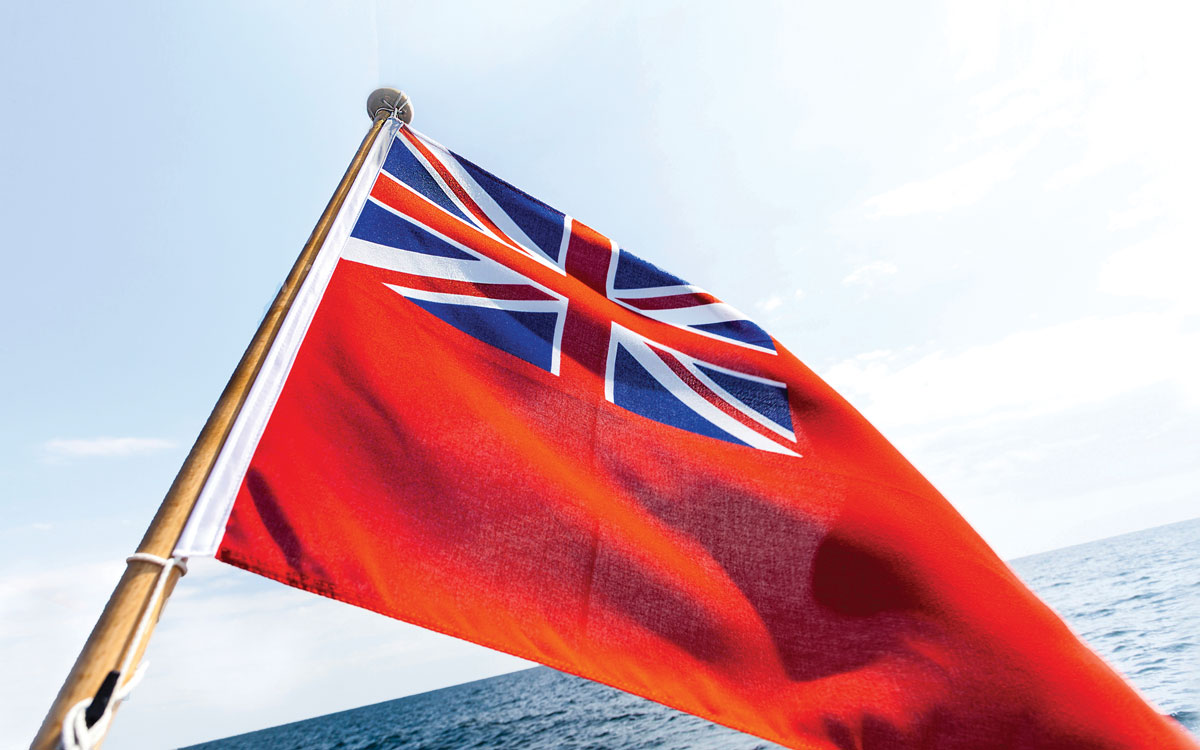 post-brexit-sailing-rules-explained-union-jack-ensign-credit-Voyagerix-getty