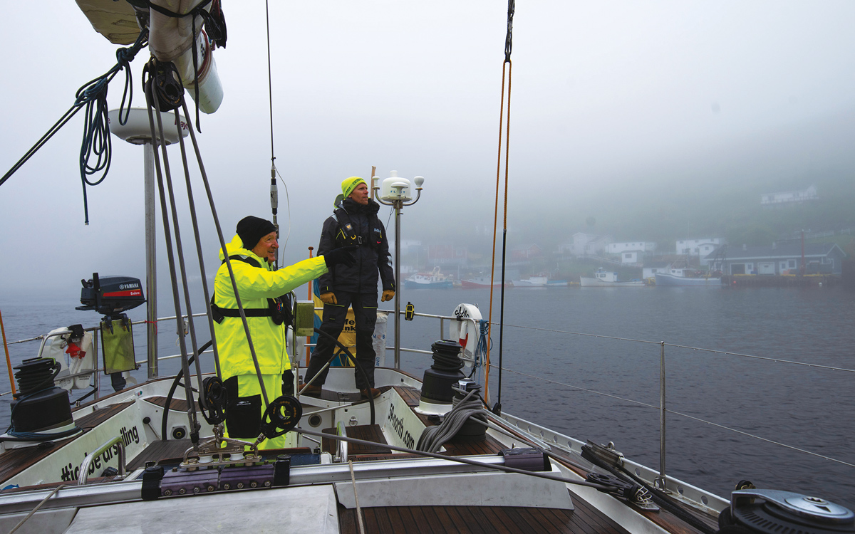 sailing-newfoundland-Francois-Arrival-Fog-credit-andy-schell