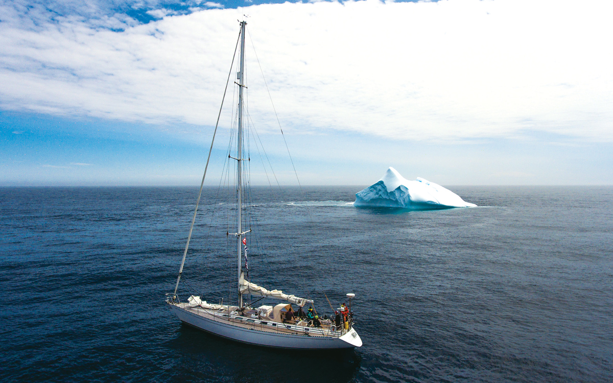 sailing-newfoundland-iceberg-drone-credit-andy-schell