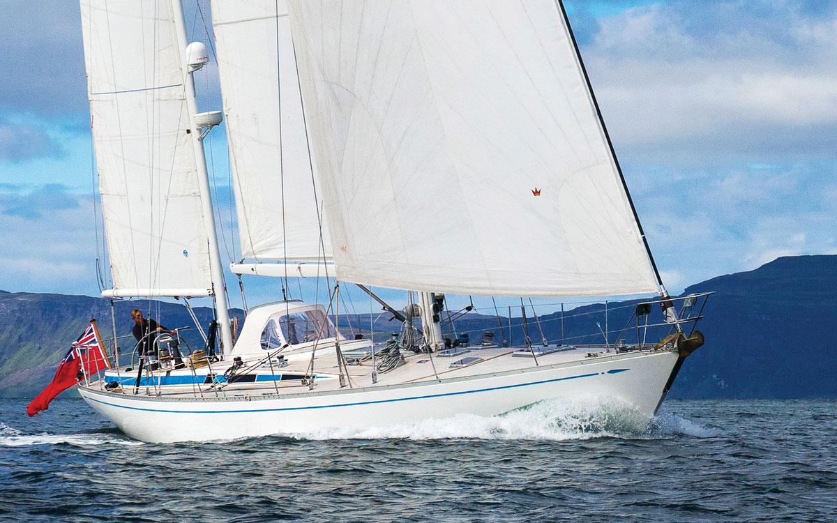 swan-65-evrika-2023-ocean-globe-race-running-shot-credit-Sophie-Dingwall