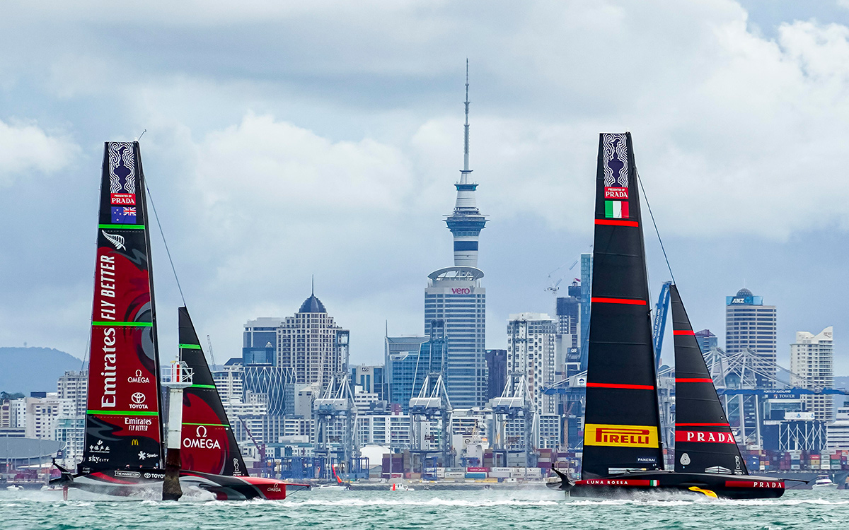America's Cup venue decision delayed: where's in the frame? - Yachting World