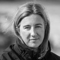 Helen Fretter