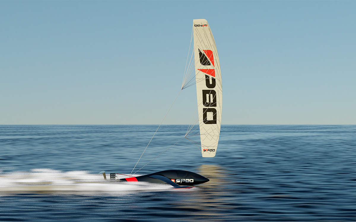Fastest sailboat: the two teams hoping to set new a new record