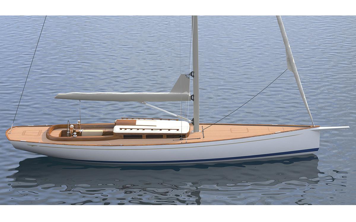 First look: Trintella 45 and 50 - classic yard reborn - Yachting World
