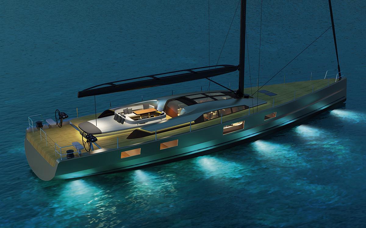 First look: McConaghy Makara 85 - Yachting World