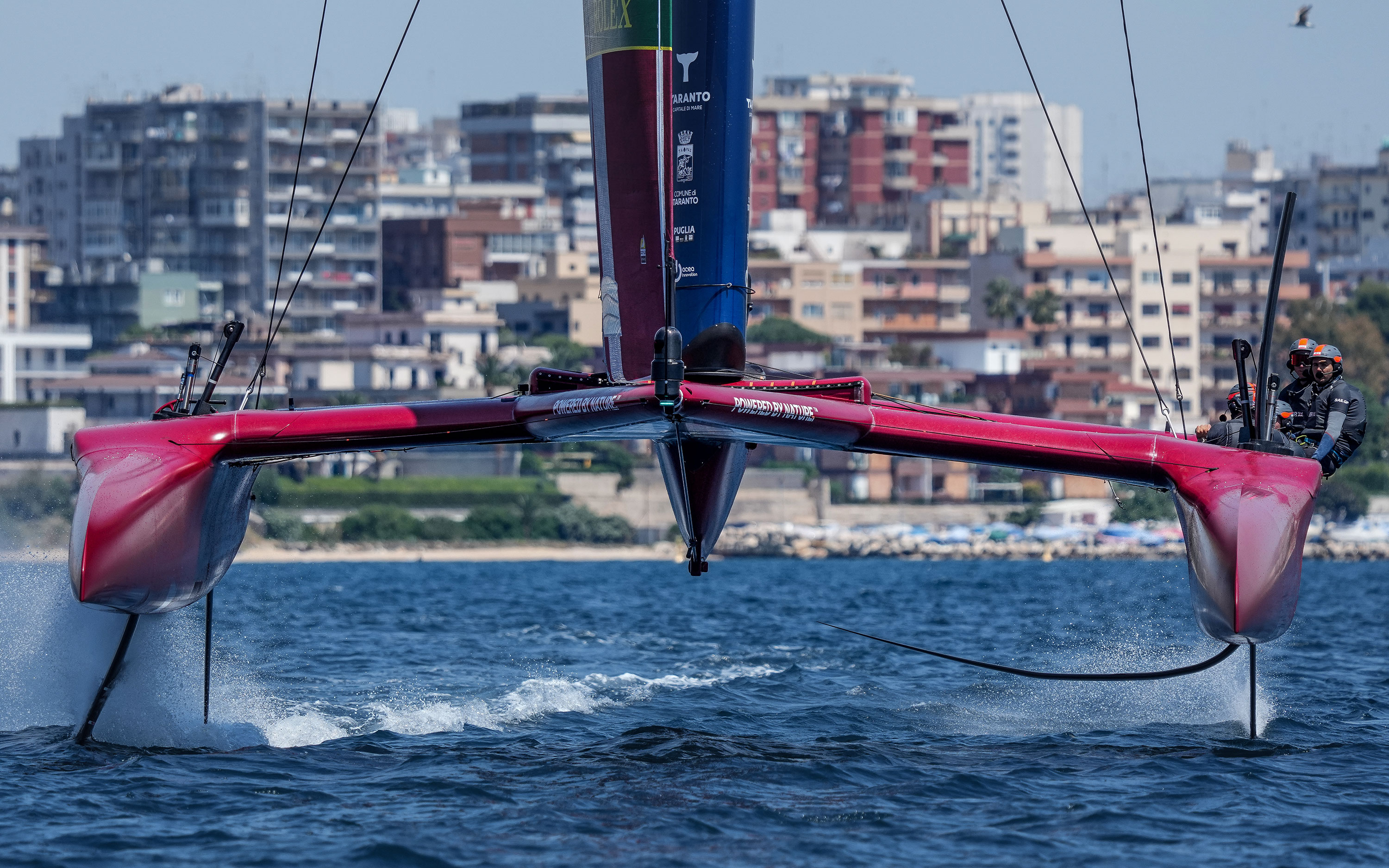 SailGP: New faces for the second regatta of the season - Yachting World