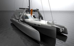 Rapido-50-folding-trimaran-multihull