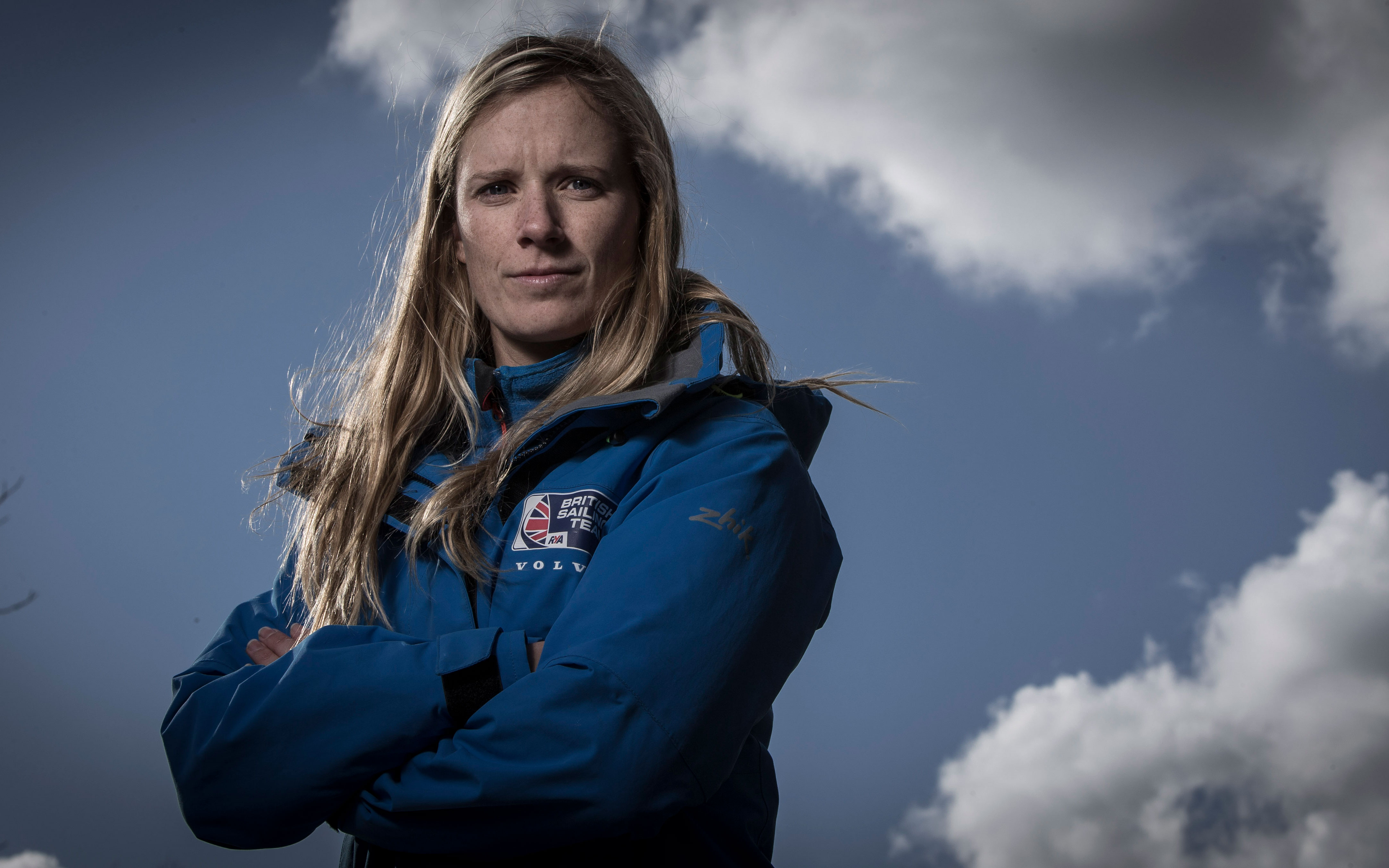 Who is Hannah Mills, Britain's 2020 Olympic flagbearer? - Yachting World