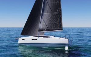 First look: Jeanneau Sun Odyssey 380 – roomy 35 footer