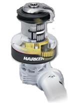Harken - Electric winch