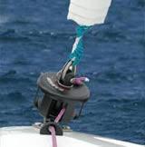 Small Boat Furler