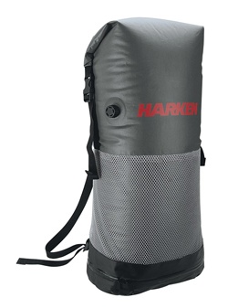 Harken Roll Top Bag