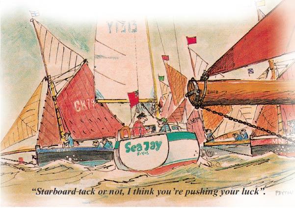 mike peyton postcards 15