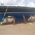 boat servicing grenada