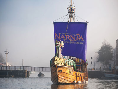 Narnia: Voyage of the Dawn Treader
