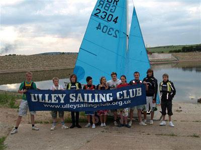ulley-sailing-club
