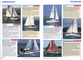 blue chip boats