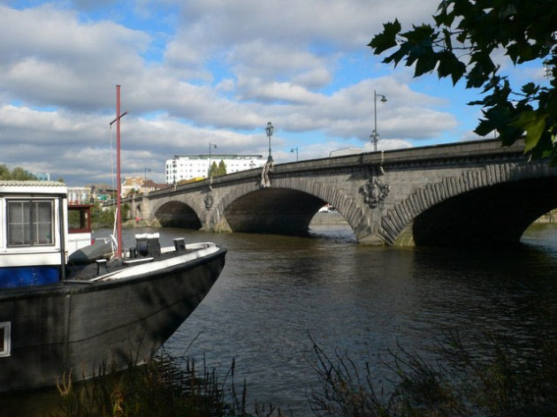 kew-bridge