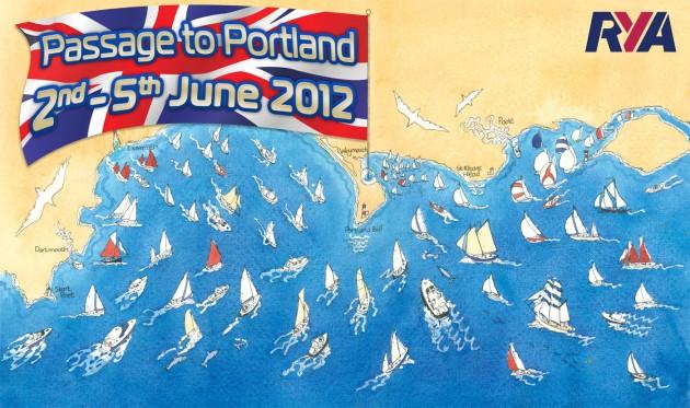 Passage to Portland