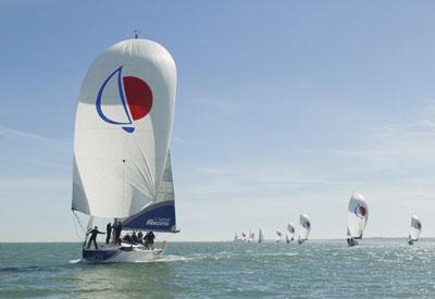Sunsail Canaries Winter Yacht Racing Programme