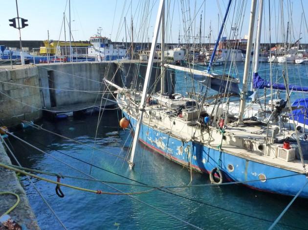 sinking penzance