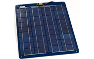 SolarPower-Semi-Flexible Barden