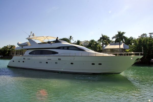 Tycoon accused of paying captain to sink yacht - YBW