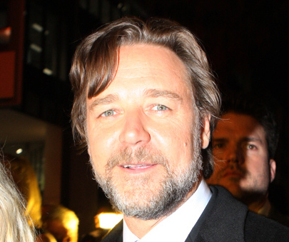 Russell Crowe Coast Guard
