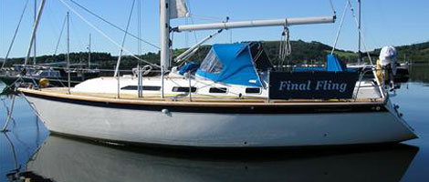 Westerly yachts for sale - YBW