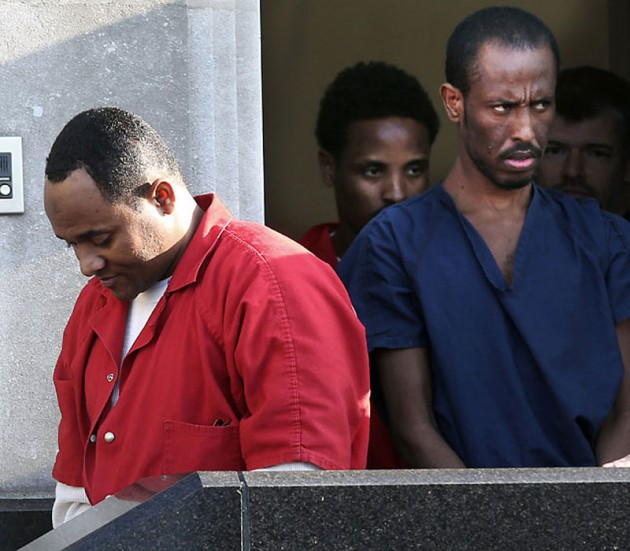 Somali pirates jailed after murdering yacht crew - YBW