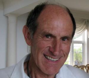 John Glennie