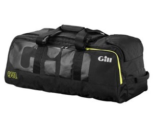 Gill rolling cargo bag