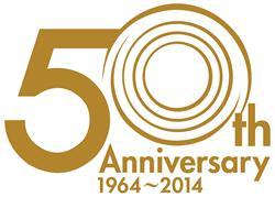 50 anniversary Icom