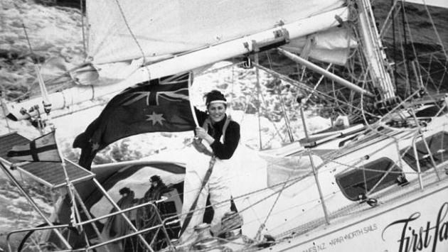 13 Top female sailors - YBW