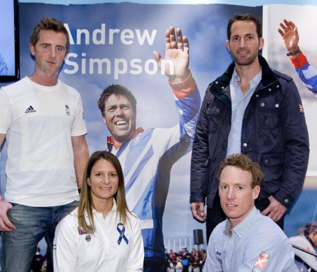 Andrew Simpson Sailing Foundation