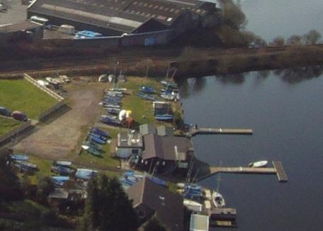 East Lancashire Sailing Club