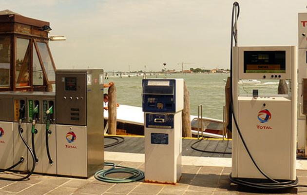 Petrol vs diesel engines - YBW