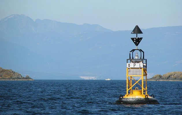 Navigation Essential Buoys And Marks Ybw